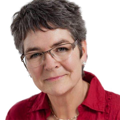 Anna Marie Aggerholm